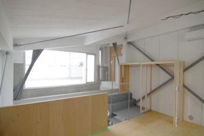 石井井上建築事務所の施工例